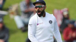 Virat Kohli को अपनी टोन को करना होगा कम, WTC Final में हार के बाद Michael Holding की भारतीय कप्तान को नसीहत