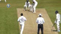 Virat Kohli ने इंटर-स्क्वाड मैच में की इन-स्विंग गेंदबाजी, असमंजस में दिखे बल्लेबाज KL Rahul