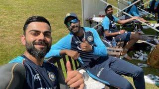 4 Pacers in WTC Final? Fans Curious After Virat Kohli Lauds Ishant Sharma, Mohammed Siraj