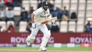 WTC Final IND vs NZ Match Report: Virat Kohli, Openers Give India Early Advantage Against New Zealand on Day 2 in Southampton