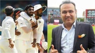 Virender Sehwag Credits Bowlers For India's Rise in World Cricket, Backs Them to Outclass New Zealand in WTC Final 2021