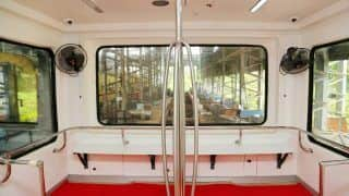 Mumbai-Pune Train Travel To Become More Scenic From June 26 With New Vistadome Coach   See Pics