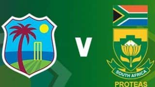 West Indies vs South Africa Live Streaming Cricket 2nd T20I: When And Where to Watch WI vs SA Match Online And on TV