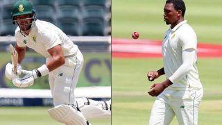 WI vs SA, 1st Test, Live Streaming: जानें भारत में फैन्स कैसे देख सकेंगे मैच का सीधा प्रसारण ?