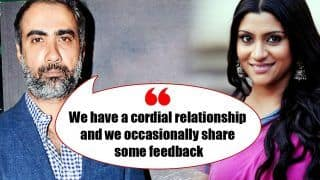 Ranvir Shorey on Relationship With Konkona: We Don't Discuss Everything | Exclusive