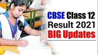 CBSE Class 12 Board Exam Result 2021: Board Considering Grades For Students? Read 3 Latest Updates Here