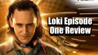Loki Episode 1 Review: God of Mischief Exceeds All Your Expectations; It's a Whole New World