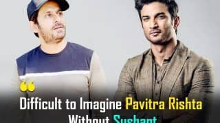 Sushant Singh Rajput's Co-Star Amit Sarin On Pavitra Rishta 2: Difficult To Imagine Show Without Him