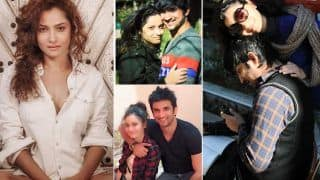 Ankita Lokhande Remembers Sushant Singh With Long Emotional Video Collage: 'This Was Our Journey' | Watch
