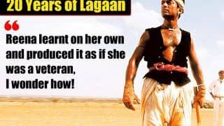 Aamir Khan Recalls How His Ex-Wife Reena Dutta Turned Co-Producer For Lagaan: She Did A Remarkable Job, I Wonder How!