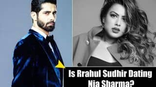 Rrahul Sudhir On Rumours of Dating Nia Sharma: I Love Rumours, Let Them Be There | Exclusive