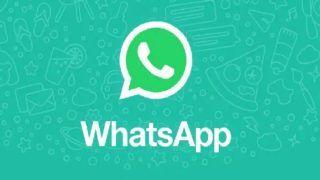 WhatsApp से हाई क्वालिटी फोटो भेजने पर नहीं होगी खराब, कंपनी लेकर आ रही है नया अपडेट