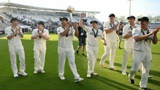 Let's Play More Test Matches