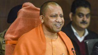 UP News: भाजपा विधायक ने सीएम योगी को लिखा पत्र, जौनपुर का नाम बदलकर जमदग्निपुरम रख दें