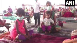 Maharashtra CoronaVirus: तो क्या महाराष्ट्र में आ गई है तीसरी लहर? अहमदनगर में 9,928 बच्चे मिले कोरोना पॉजिटिव