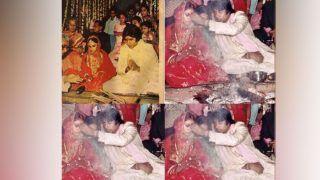 Amitabh-Jaya Wedding Anniversary: पिता की शर्त मानने के लिए अमिताभ ने की थी जया से शादी, बोले- ऐसा करना पड़ेगा