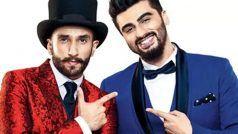 Arjun Kapoor on Reuniting With Ranveer Singh: It's Inevitable That we Will be Back Soon | Exclusive
