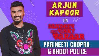 'संदीप और पिंकी फरार' की सफलता से खुश हैं Arjun Kapoor, कहा 'यकीन नहीं हो रहा है...'- Interview