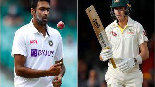 WTC Record: Ravichandran Ashwin ने झटके सर्वाधिक विकेट, Marnus Labuschagne नंबर-1 बल्लेबाज