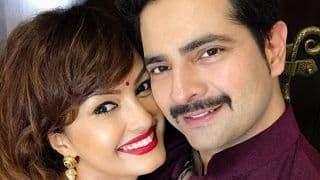 Karan Mehra Trends as Twitter Stands Divided on 'Naitik's Image' After Domestic Abuse Case by Wife Nisha Rawal