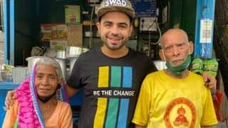All is Well that Ends Well: YouTuber Gaurav After 'Baba Ka Dhaba' Owner Apologises for 'Mistake'