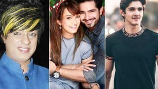 Rohan Mehra, Rohit Verma React To Karan Mehra's Arrest Over Domestic Dispute With Wife Nisha Rawal