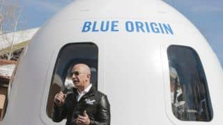 Trip to Space: Here's How Much Ticket For 11-Minute Trip With Jeff Bezos Cost
