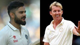टीम इंडिया को आईसीसी विश्व टेस्ट चैंपियनशिप के पहले विजेता के रूप में देखना चाहेंगे कोहली: ब्रेट ली
