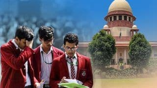 CBSE Class 12 Private, Patrachar Exams: Supreme Court Dismisses Review Petition for Cancellation of Exams