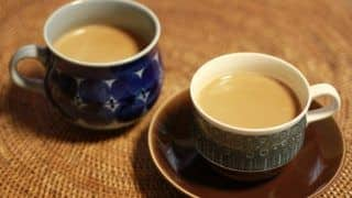 7 Places Including India Where You Can Sip World's Most Expensive Teas