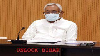 Bihar Unlock: बिहार में Lockdown की पाबंदियां खत्म, सीएम नीतीश ने किया बड़ा ऐलान-खोल दिए जाएं धर्मस्थल-सभी स्कूल्स