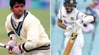 How Dravid Never Looked Slow Even With Strike-Rate Slower Than Pujara
