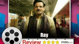 Ray Movie Review: Satyajit Ray Inspired Short Stories With Modern Twists Will Keep You At Edge Of Your Seat
