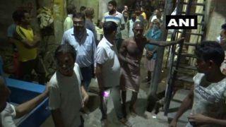 Delhi LPG Cylinder Blast: दिल्ली के शाहदरा इलाके में सिलेंडर ब्लास्ट से लगी आग, 4 की झुलसकर मौत