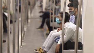 Delhi Unlock: Delhi Metro to Operate at 100% Seating Capacity From Monday, DDMA Issues SOPs