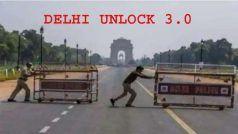 Delhi Lockdown-Unlock: ऑड-ईवन खत्म, दिल्ली में आज से खुल गईं सभी दुकानें, जानिए क्या खुला-क्या रहेगा बंद...