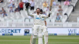 Devon Conway ने डेब्यू टेस्ट में रच दिया इतिहास, कभी ना हुआ था ऐसा