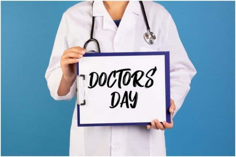 National Doctors' Day 2021: Honouring The Nobel Profession of Doctors