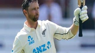 England vs New Zealand, 1st Test: Devon Conway ने रच दिया इतिहास, डेब्यू टेस्ट में बनाया ये नया रिकॉर्ड