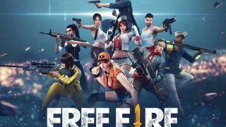 Free Fire Redeem Codes 8 October 2021: आज मिल रहे हैं कई शानदार आइटम्स, जो जीताएंगे आपको गेम