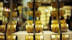 Gold Rate Today Remains Lowest in June, Check Revised Gold Price in Your City