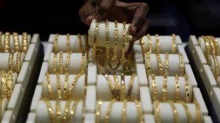 Gold price today, 30 July 2021: सोने-चांदी की कीमतों में गिरावट, जानिए- आज क्या हैं 10 ग्राम सोने के रेट?
