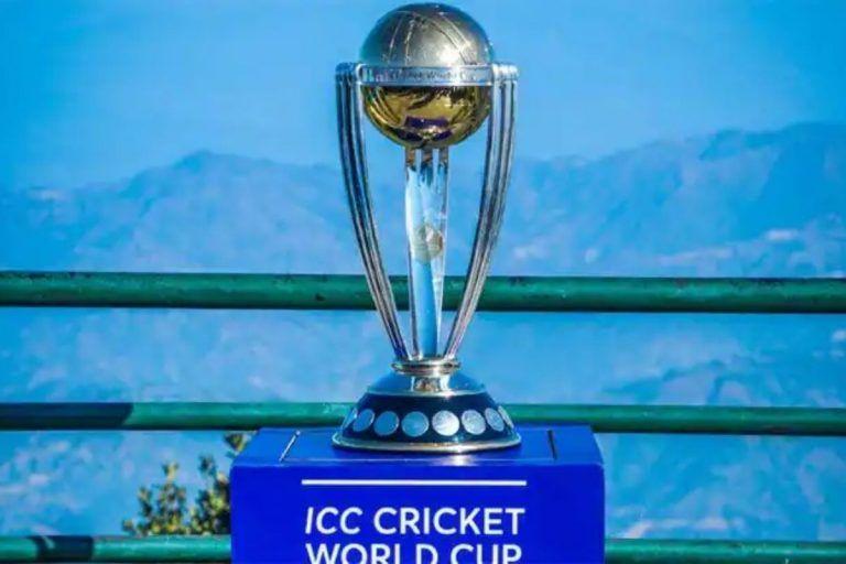 World Cup : विश्वचषकासाठी 14 संघ मैदानात उतरणार, चॅम्पियन्स ट्रॉफीबाबतही ICC चा मोठा निर्णय