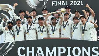 WTC Final, IND vs NZ: गजब संयोग! न्यूजीलैंड ने अब तक 2 बार जीता ICC टूर्नामेंट, दोनों बार India से छीनी ट्रॉफी