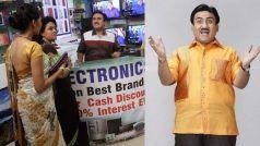Taarak Mehta: जानें जेठालाल की दुकान 'गड़ा इलेक्ट्रॉनिक्स' का कौन है असली मालिक? भाड़े पर देते हैं दुकान