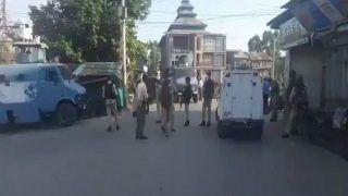 Jammu and Kashmir: Grenade Attack at CRPF Party in Srinagar, 3 Civilians Injured