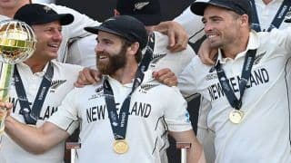 WTC Final, IND vs NZ: Kane Williamson ने खिलाड़ियों को दिया जीत का श्रेय, भारत को बताया मजबूत