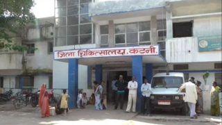 कटनी जिला अस्पताल में मेट्रन पर स्टाफ नर्स के साथ दुर्व्यवहार का आरोप