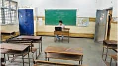 AP Cancels Class 10th, 12th Board Exams: आंध्र प्रदेश में 10वीं-12वीं की परीक्षाएं रद्द, कैसे होगा अंकों का मूल्यांकन?