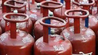 LPG Cooking Gas Cylinder Price Goes up in India: Check New Rates in Delhi, Mumbai, Kolkata & Chennai